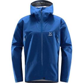 Haglöfs - ROC GTX Jacket Men Baltic Blue