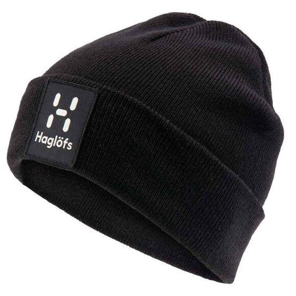 Haglöfs - Maze Beanie True Black