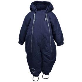 Mikk-Line - Snow Suit Blue Nights