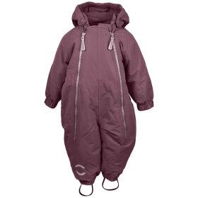 Mikk-Line - Snow Suits Marron
