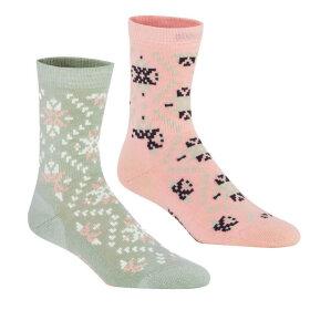 Kari Traa - Tiril Wool Sock 2 Pack