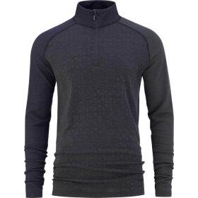 Bula - Geo Merino Wool Halfzip