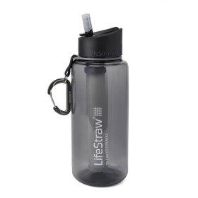 LifeStraw - Lifestraw Go 1L Grey