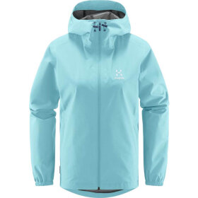 Haglöfs - Buteo Jacket Women Frost Blue