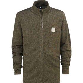 Bula - Check Jacket Moss