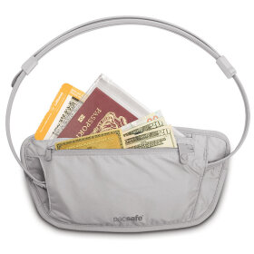 Pacsafe - CoverSafe 100 Neutral Grey